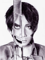 Two Faces by Hellsing-Order