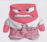 Inside Out: Anger by Hellsing-Order