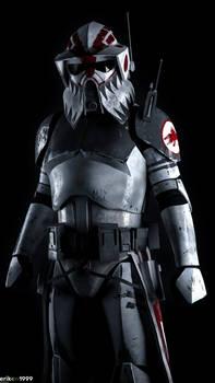 Sergeant Hound joins the battle... [4k] by Erik-M1999