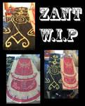 Zant W.I.P by flames-of-monki