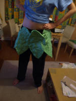Tinkerbell WIP by flames-of-monki