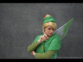 Tink by flames-of-monki