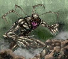 The Anti-venom by Superpael