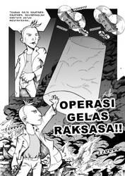 Big Glass Operation by kostkomik