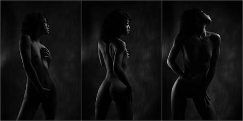 3 nudes by fb101