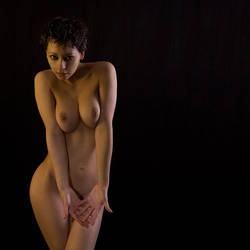 Simply naked by fb101
