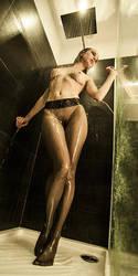 Wet legs by fb101
