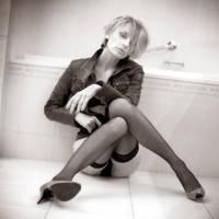 Bathroom maners by fb101