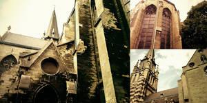 Sittardse kerk by mickhummel
