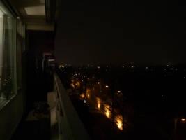 Balcony by mickhummel