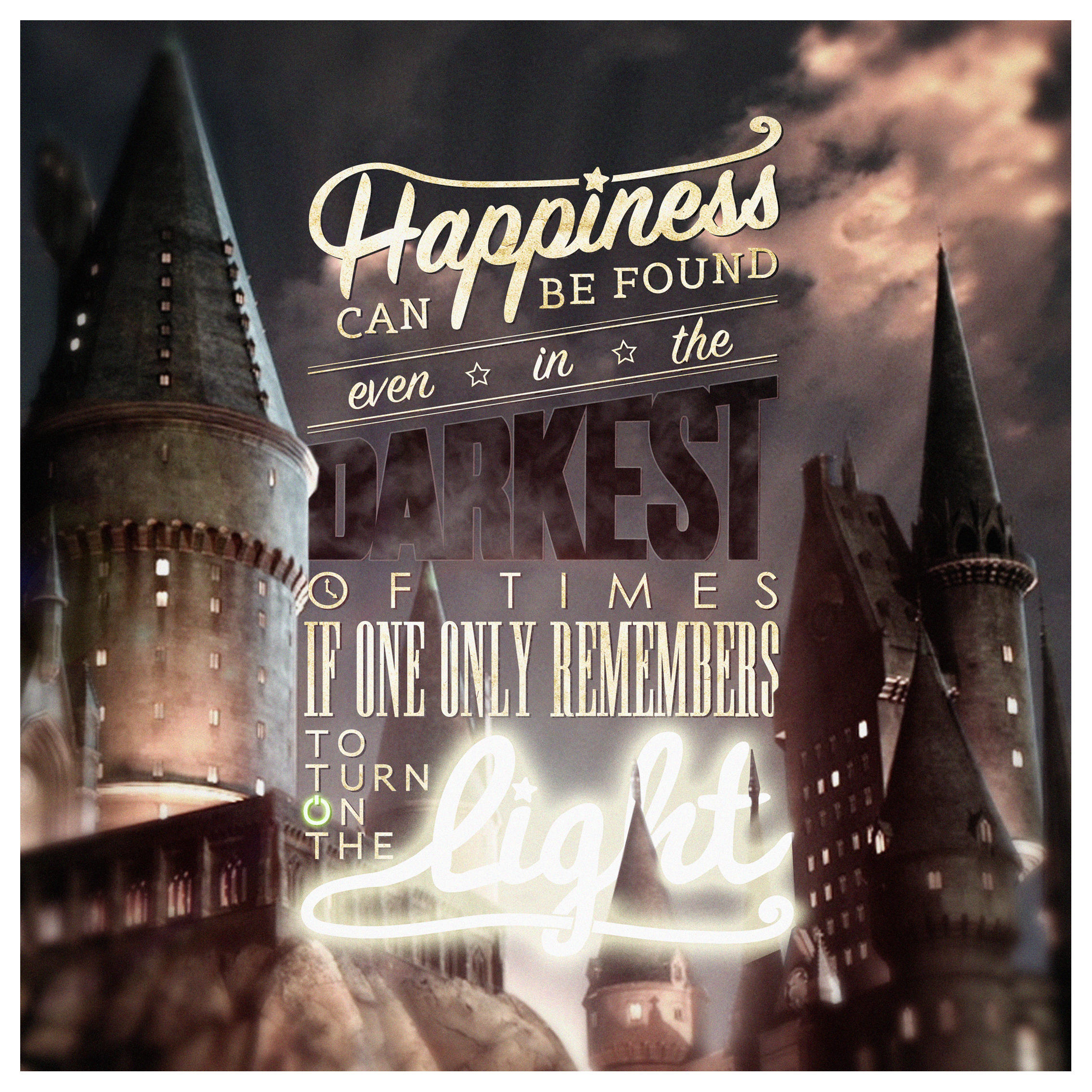My favorite HP quote by mickhummel