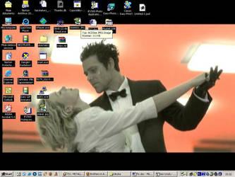Desktop 1 by Uliczka