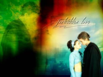 Forbidden Love by Uliczka