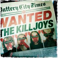 WANTED: The Killjoys by AmeliaKader