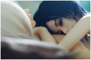 awake, light, Dusk by hiritai
