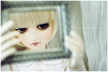 give me my reflection by hiritai