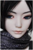 Eijiface by hiritai