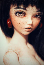 I lost my soul to a gypsy girl by hiritai
