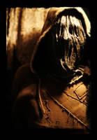 Scarecrow by CorporalPhantom