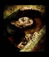 Bathtub Zombie Soup by CorporalPhantom