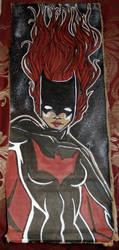 Fanart: Batwoman by sometimesusually