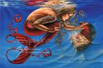 LOST TREASURE by badass-artist