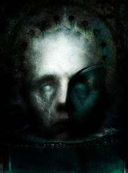 The Old Sorrow by erlendmork