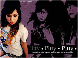 Pitty by lilix-sodelicious