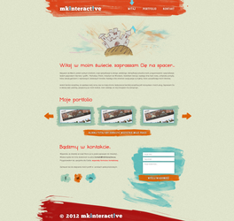 mkinteractive layout v3 by kwiator