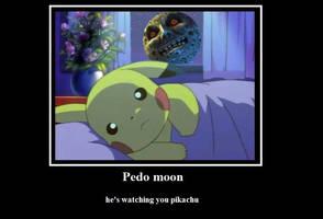 Motivational poster: pikachu by AmazingIceColdChick