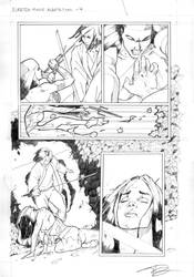 Elektra Sequential Pg. 4 by sattch