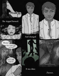 Forever - Page 8 - End by FindChaos