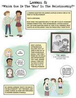 Lesbians 101 - Lesson 2 by FindChaos