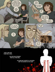 FindChaos: Chapter 9: Crown of Thorns - Page 8 by FindChaos
