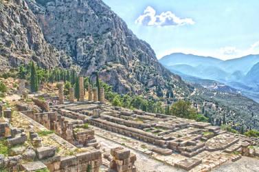 Delphi by wayleri