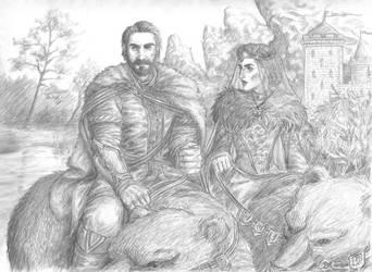 Northmen by wayleri