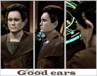 Weyoun 4 by MissingColours