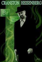 Heisenberg by ArcosArt