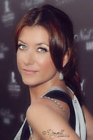 Retouched: Kate Walsh by Dragellka