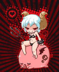 Devil by Danime-chan