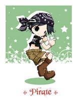 card+pirate by Danime-chan