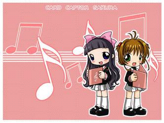 sing along by Danime-chan