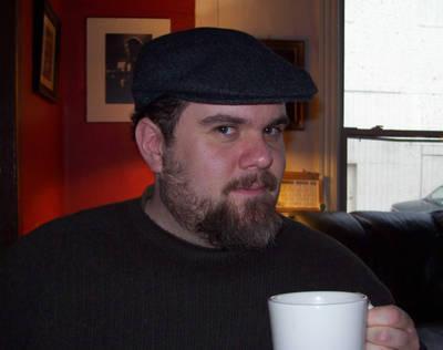 MythAdvocate's Profile Picture