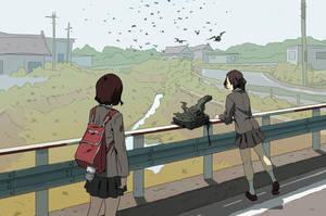 Swarm by Varguy