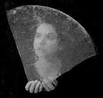 Broken portrait by ZephyraMilie