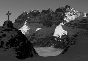 Smiling Mountains by ZephyraMilie