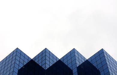 Montreal Minimalism - 2 by ZephyraMilie