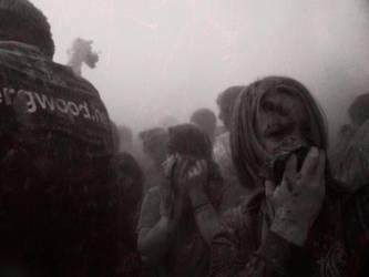 The Apocalypse by ryciera