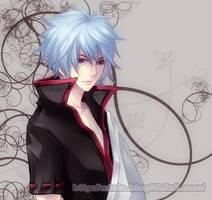gintama_gindoki by Zuowen