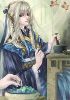 lian_02 by Zuowen